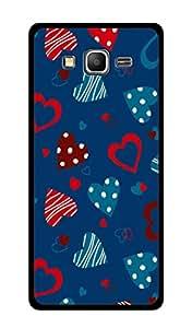 Samsung Galaxy Grand prime Printed Back Cover