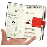 Leuchtturm Red Pen Loop
