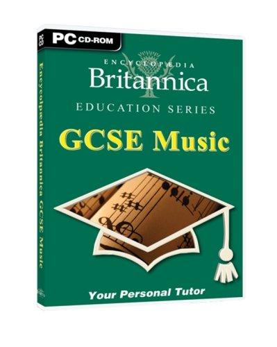 Britannica GCSE: Music (PC)