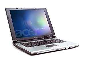 Acer Aspire 3004WLMi - Best Buy 39,1 cm (15,4 Zoll) WXGA Notebook (AMD Mobile Sempron 1.8GHz, 512 MB RAM, 100GB HDD, DL DVD+/-RW, XP Home)