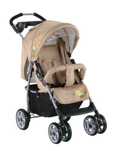 knorr baby sportwagen vero im test baby test. Black Bedroom Furniture Sets. Home Design Ideas