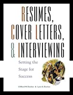 resumes cover letters networking and interviewing eischen