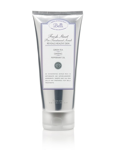 Belli Skin Care Fresh Start Pre-Treatment Scrub 6.5 fl oz.