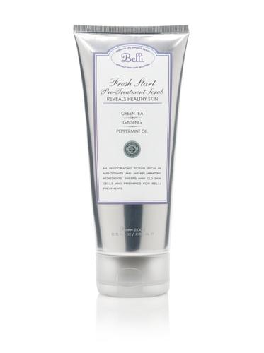 Belli Skin Care Fresh Start Pre-Treatment Scrub