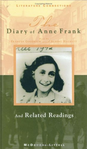 a review of the diary of anne frank Anne frank's diary is not a novel or a tale of the imagination it is the diary kept by a young jewish girl for the two years she was forced to remain in hiding by the nazi persecution of.
