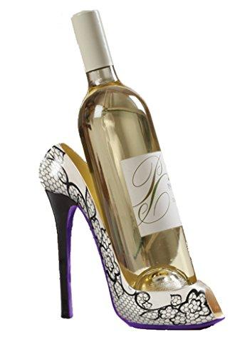 Wine Bottle Holder Pattern