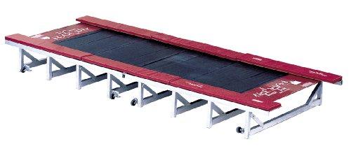 Tumbl-T-16-Complete-Porta-Trak-15-Feet-Length-x-6-Feet-Width-x-16-Inch-Height