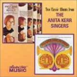 Two Classic Albums from Anita Kerr Singers