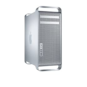 Apple Store - Apple Mac Pro Quad Xeon 2GHz Workstation - from $1,999