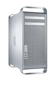 Apple Mac Pro MA356LL/A Desktop (Two 2.66 GHz Dual-Core Intel Xeon Processors, 1 GB RAM, 250 GB Hard Drive, SuperDrive)