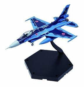 1/144 スーパーファイターシリーズ第1弾 航空自衛隊 F-2A