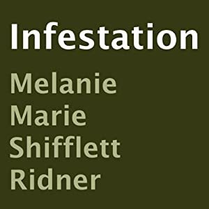 Infestation Audiobook