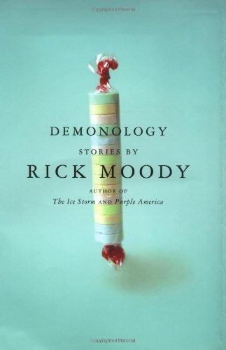 Demonology, Moody, Rick