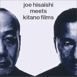 北野映画ベストセレクション joe hisaishi meets kitano films