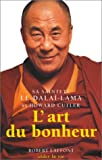 echange, troc Cutler/Dalai Lama - L'Art du bonheur