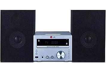 LG CM2031 Système Audio