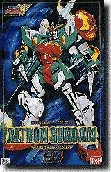 Bandai Hobby #6 ALTRON GUNDAM 1/100, Bandai Gundam Wing Action Figure by Bandai Hobby