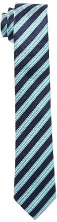 SIR Oliver Herren Krawatte 12.404.91.6603, Einfarbig, Gr. One size, Türkis (light ocean 6637)