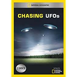 Chasing UFOs (2 Discs)