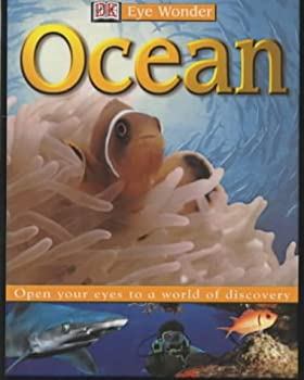 "Cover of ""Ocean (Eye Wonder)"""