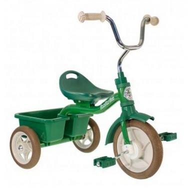 Classic Line 1021TRA996182 - Triciclo Transporter Primavera in Metallo