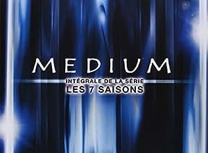 Medium - L'intégrale de la série - Les 7 saisons