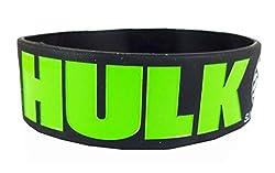 ESHOPPEE Hulk wrist band (Medium)