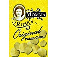 SUCCESS SNACKSMR1001Momma Roses Potato Chips-MOMMA ROSES ORIG CHIPS