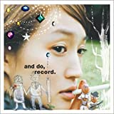 安藤裕子/and do,record.