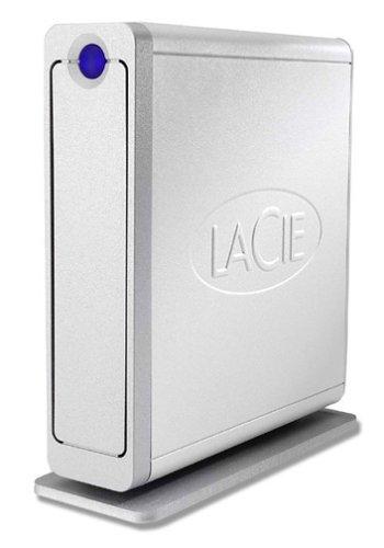 lacie rugged hard drive drivers