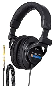 Sony MDR7509HD Professional Headphone