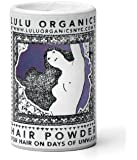 Lulu Organics Hair Powder - Travel Size