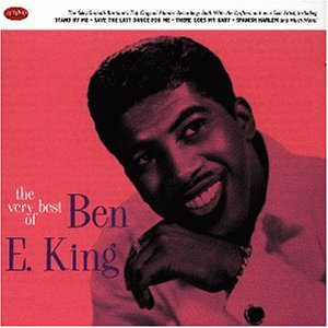 Ben E. King - Best of...,the,Very - Lyrics2You