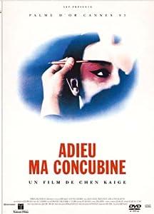 Adieu ma concubine [Édition Simple]