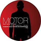 Man Made Machine (Pas Rmx/Picture Disc) [Vinyl Maxi-Single]