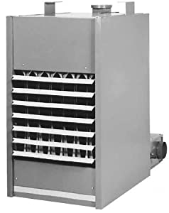 Beacon Morris Bmsf125ss3 Gas Unit Heater 321 Stainless