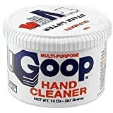 Hand Cleaner 14 ounces (397 grams)