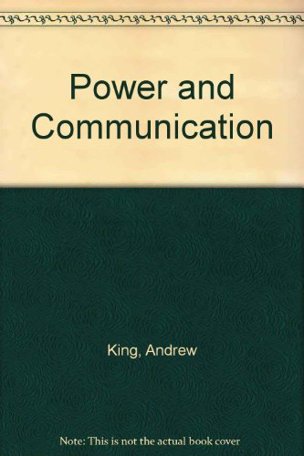 Power and Communication