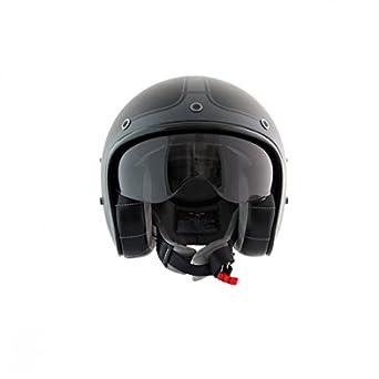 CA112M - Corsair Noir/Anthracite Mat Taille M