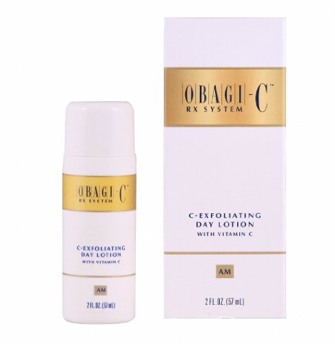 Obagi-C Rx System C-exfoliating Day Lotion With Vitamin C, 2-Ounce