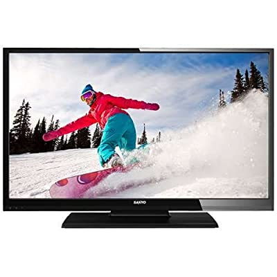 "Sanyo 39"" LED 1080p 60Hz HDTV | DP39E23"