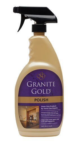 Granite Gold Granite Gold Polish GG0043 by Granite Gold