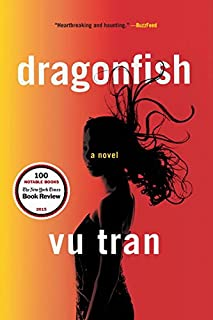 Book Cover: Dragonfish : a novel