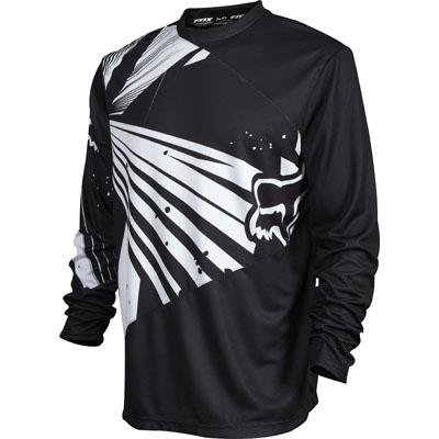 Buy Low Price Fox Racing Freeride Jersey – Long-Sleeve – Men's (B006YVVMEC)