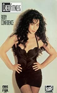 Cher Fitness: Body Confidence [VHS]