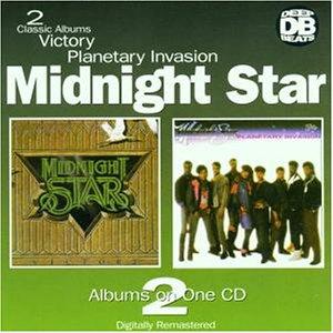 MIDNIGHT STAR - Victory/Planetary Invasion - Zortam Music