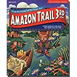 Amazon Trail 3rd Edition: Rainforest Adventures ~ The Learning Company