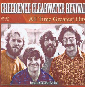 Creedence Clearwater Revival - All Time Greatest Hits - Zortam Music