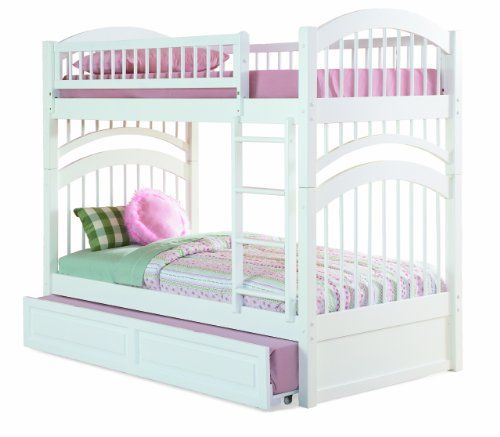 Bunk Bed Designs 7827 front