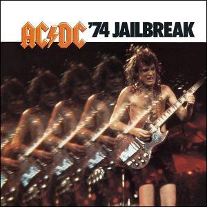 AC-DC - Jailbreak